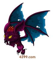 国王的勇士5蝠蝠 蝙蝠技能