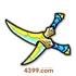 国王的勇士5刺客武器猎鹰匕首 国王的勇士5猎鹰匕首属性