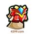 国王的勇士5游侠时装炫彩飞蝠时装