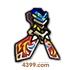 国王的勇士5刺客时装炫彩猎鹰时装