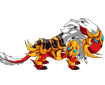 造梦西游4赤鬃狮王