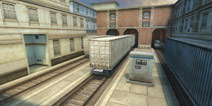<font color='#FF0000'>穿越火线枪战王者火车站地图解析 经典爆破地图火车站介绍</font>