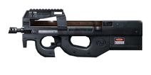 火线精英手机版P90怎么样 冲锋枪P90属性详解