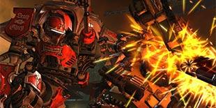 《战锤40K:自由之刃》安卓即将上线 领略大片级指尖射击体验(已上架)