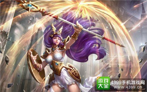 全民超神智慧女神