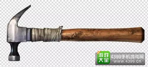 穿越火线(荒岛特训上线)铁锤