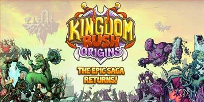 《王国保卫战:起源》:最优秀的塔防游戏,没有之一