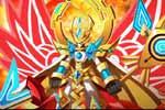 龙斗士圣域龙骑士超进化高清大图展示