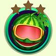 球球大作战cool西瓜皮肤介绍 cool西瓜获取方式详解