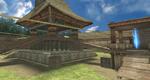 穿越火线(荒岛特训上线)密林神殿地图解析