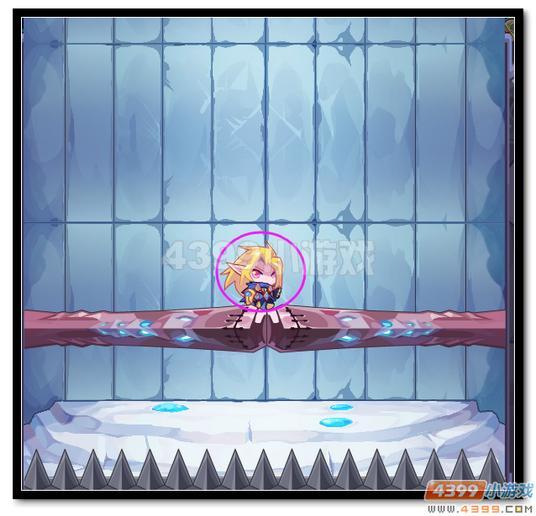 热血精灵派冰冰的梦幻历程当下怎么玩