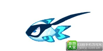 大鱼来了角色详细介绍