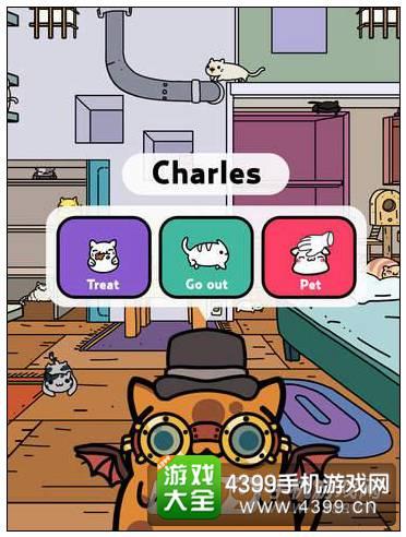 小偷猫新手攻略