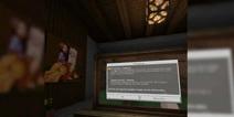 带着晕眩感搬砖《我的世界》VR版最新演示视频曝光