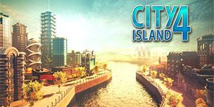 模拟经营《岛屿城市4:模拟人生大亨》:荒芜小岛改造计划