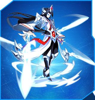 赛尔号青莲剑神