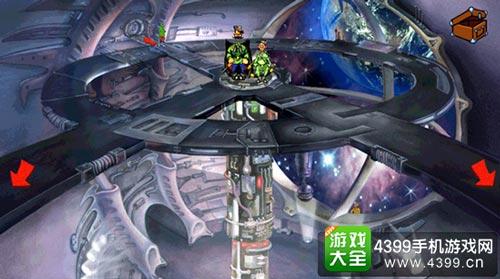 红色联盟银河救援队:重装上阵3