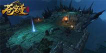 《苍穹变》5月5日正式公测 全新游戏内容抢先曝光