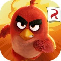 愤怒的小鸟冲冲