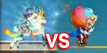 天天酷跑九色鹿和小丑库卡哪个好 得分能力实测对比