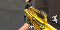 穿越火线枪战王者美化包下载 最新黄金武器美化包
