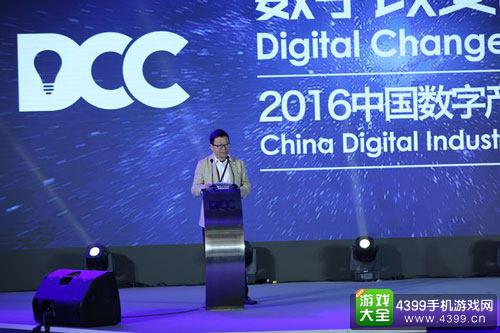 中国音像与数字出版协会常务副理事长兼秘书长王炬