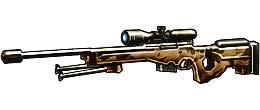 AWP狙击枪