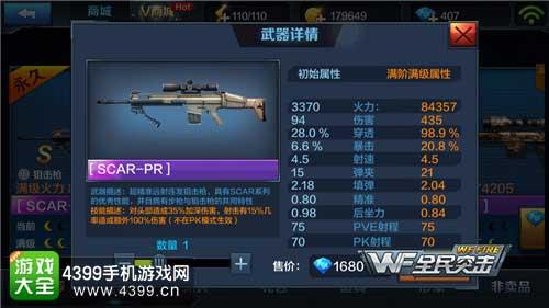 SCAR-RP