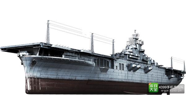 巅峰战舰航母
