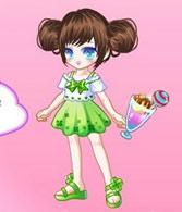 奥比岛S级搭配攻略番外1-4:爱茶的绿魔精灵