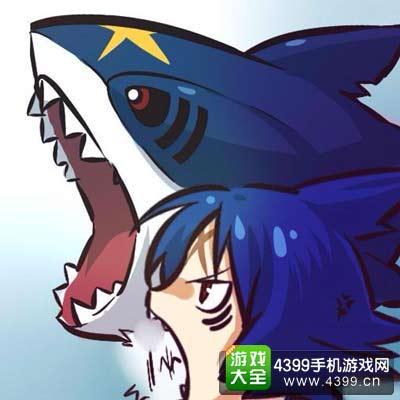 mega巨牙鲨