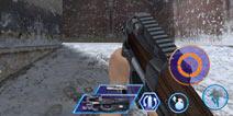 火线精英手机版的二星主武器P90评测 超高射速秒杀敌人