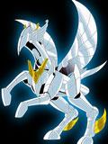 圣斗士星矢重生天马座圣衣