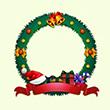 球球大作战圣诞礼物头环介绍 获取攻略详解