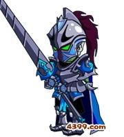 国王的勇士5魔界骑兵_魔界骑士技能_骑士队长怎么得