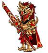 国王的勇士5骑士队长