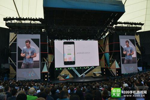 Android N新增百项功能 谷歌I/O大会曝光更多细节