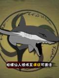 火影忍者鲛鲨