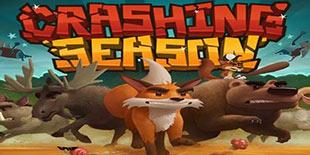 (已上架)《崩溃季节》iOS发布在即 动物视角开启自由跑酷