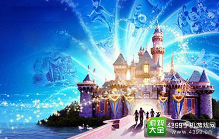 """天天炫舞要与迪士尼合作?""""天团计划""""浮出水面"""