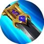 王者荣耀符文大剑图鉴 符文大剑装备属性