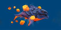 饥饿鲨:进化火岩鲨怎么得 火岩鲨解锁条件