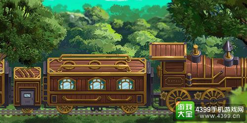 国内独立游戏《下一站》众筹成功 7月份将登陆PC及移动平台