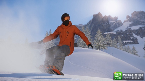 Steam免费游戏《SNOW》将推VR版 然而并非Vive