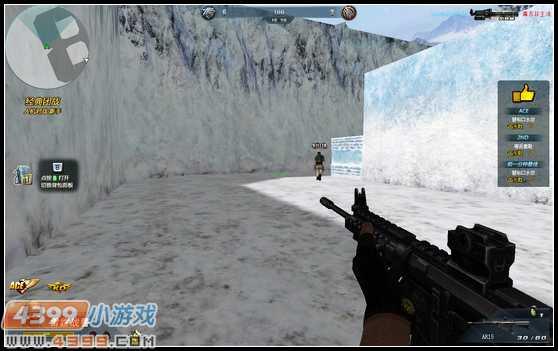 生死狙击人机对战玩法攻略