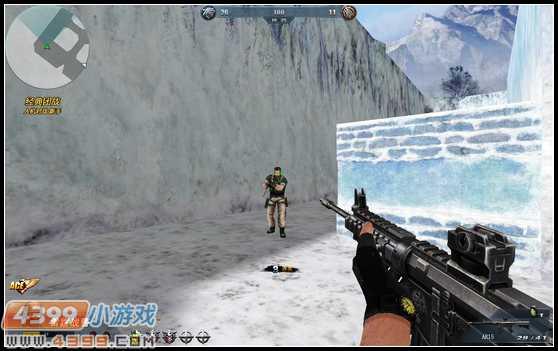 生死狙击人机对战怎么才能玩得好
