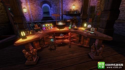 借助科学感受魔法 《巫师圆舞曲》将于5月登录HTC Vive