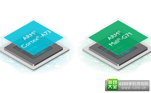 ARM发布新一代CPU和GPU 让VR和AR成为常态