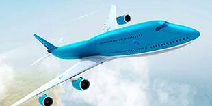 《起飞-飞行模拟器》端午上架 模拟飞行翱翔天穹(已上架)
