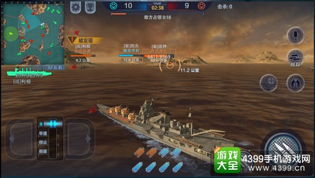 巅峰战舰战舰攻略